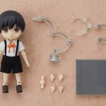 Ryo — Nendoroid Doll 3