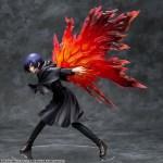 Touka Kirishima — ARTFX J Tokyo Ghoul:re [1/8 Complete Figure] 3