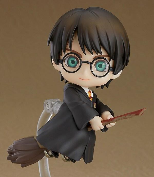 Nendoroid 999. Harry Potter (Гарри Поттер)