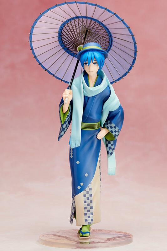 Kaito - Hanairogoromo [Vocaloid] [1/8 Complete Figure]