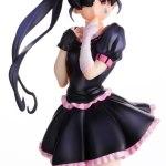 Nakano Azusa K-ON! Complete Figure — 5th Anniversary 4