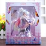 No Game No Life Shiro 1/7 Scale Boxed PVC / аниме фигурка Сиро 3