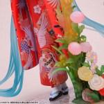 Hatsune Miku -Hanairogoromo- Vocaloid [1/8 Complete Figure] 20