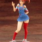 Bride of Chucky — Chucky — Bishoujo Statue — Horror Bishoujo 22