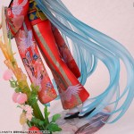 Hatsune Miku -Hanairogoromo- Vocaloid [1/8 Complete Figure] 21