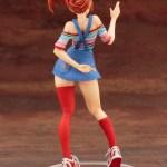 Bride of Chucky — Chucky — Bishoujo Statue — Horror Bishoujo 23