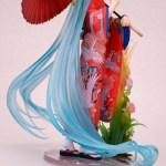Hatsune Miku -Hanairogoromo- Vocaloid [1/8 Complete Figure] 22