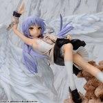 1/8 Complete Figure Angel Beats! 1st beat «Tenshi» / Ангельские ритмы! Канадэ Татибана фигурка 23