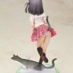 Tsutsukakushi Tsukiko — Hentai Ouji to Warawanai Neko [1/7 Complete Figure] 27
