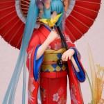 Hatsune Miku -Hanairogoromo- Vocaloid [1/8 Complete Figure] 26