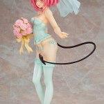 To Love-Ru Darkness — Momo Velia Deviluke Wedding Dress / To Love-Ru Момо аниме фигурка 4