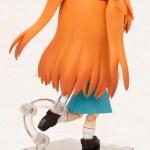 Cu-poche — Rebuild of Evangelion: Asuka Langley Shikinami Posable Figure [Nendoroid] 3
