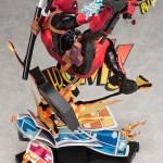 Deadpool: Breaking the Fourth Wall — Complete figure / Дэдпул — Разрушение четвёртой стены фигурка 4