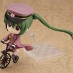 Nendoroid 480. Hatsune Miku: Senbonzakura Ver