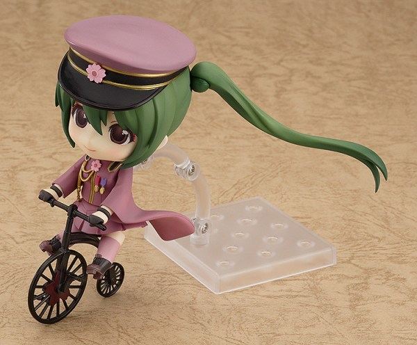 Nendoroid 480. Hatsune Miku: Senbonzakura Ver. / Вокалоид нендороид фигурка Мику Хацунэ