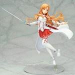 Asuna (Асуна) Sword Art Online -Ordinal Scale- [1/7 Complete Figure] 5