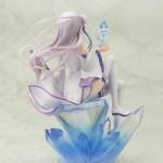 Re:Zero kara Hajimeru Isekai Seikatsu — Emilia [1/8 Complete Figure] 4
