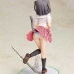 Tsutsukakushi Tsukiko — Hentai Ouji to Warawanai Neko [1/7 Complete Figure] 32