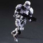 Stormtrooper (Штурмовик) — Star Wars [Play Arts Kai] 5