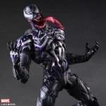 Venom (Веном) [Play Arts Kai] 5