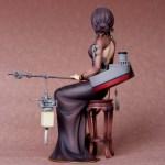 Senkan Shoujo R — Light Cruiser Yi Xian — 1/7 Complete Figure 4