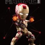 MARVEL IRON MAN 3 MARK 42 — [EGG ATTACK EAA-036] 4