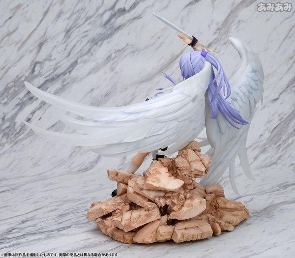 "1/8 Complete Figure Angel Beats! 1st beat ""Tenshi"" / Ангельские ритмы! Канадэ Татибана фигурка"