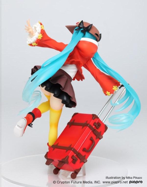 Hatsune Miku - Original Autumn Clothes ver. (Vocaloid) [Complete Figure]