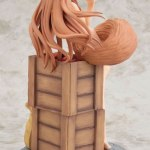 Holo Ookami to Koushinryou II Spice and Wolf 1/8 Complete Figure / Холо — Волчица и пряности фигурка [Nude] [18+] 4