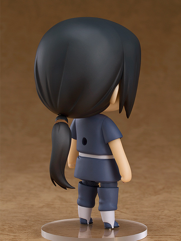 Nendoroid 820. Itachi Uchiha / Наруто Нендороид фигурка Итачи Учиха