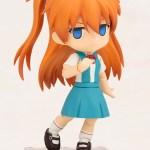 Cu-poche — Rebuild of Evangelion: Asuka Langley Shikinami Posable Figure [Nendoroid] 5