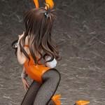 Mikan Yuuki Bunny Ver