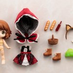 Little Red Riding Hood — Cu-poche 6