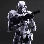 Stormtrooper (Штурмовик) — Star Wars [Play Arts Kai] 1