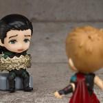 Nendoroid 866 Loki: Thor Battle Royal Edition 6