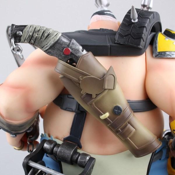 Roadhog (Турбосвин) Action ver. Овервотч (Overwatch)