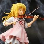 Your Lie in April (Твоя апрельская ложь) — Kaori Miyazono 1/7 Complete Figure 15