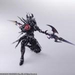 Bring Art: Estinien Action Figure — Final Fantasy XIV 1