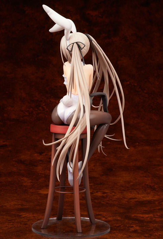 Sora Kasugano -Bunny Style-. (Yosuga no Sora) - 1/7 Complete Figure
