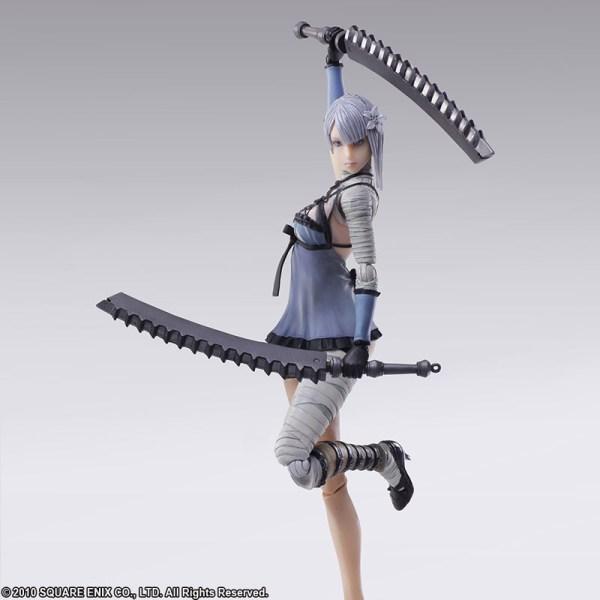 NieR RepliCant/Gestalt: Kaine Action Figure [NieR: Automata]