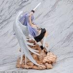 1/8 Complete Figure Angel Beats! 1st beat «Tenshi» / Ангельские ритмы! Канадэ Татибана фигурка 8