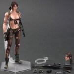 Quiet — Metal Gear Solid V: The Phantom Pain