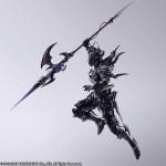 Bring Art: Estinien Action Figure — Final Fantasy XIV 7