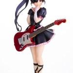 Nakano Azusa K-ON! Complete Figure — 5th Anniversary 9