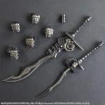 Gabranth — Final Fantasy XII [Play Arts Kai] 8