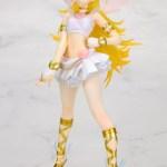 Panty & Stocking with Garterbelt — Panty [1/8 Complete Figure] 9