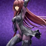 Lancer Scathach 1/7 Complete Figure Fate/Grand Order 10