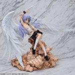 1/8 Complete Figure Angel Beats! 1st beat «Tenshi» / Ангельские ритмы! Канадэ Татибана фигурка 10