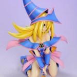 Dark Magician Girl [Yu-Gi-Oh! Duel Monsters] [1/7 Complete Figure] 10