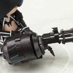 Black Rock Shooter TV ANIMATION figure — Nendoroid 246 4
